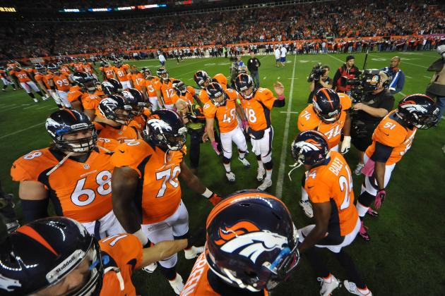 Manning, Defense Keep Trash Talk Coming
