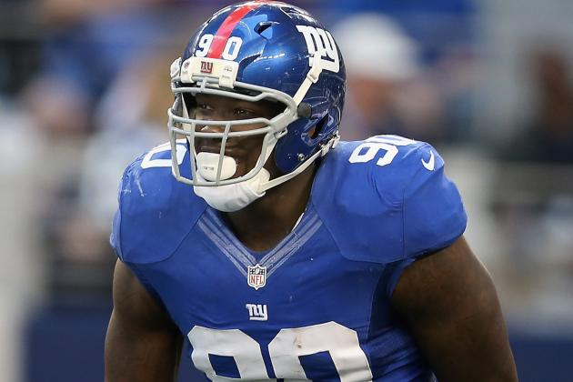 Reese Will Ask Michael Strahan to Work with Jason Pierre-Paul