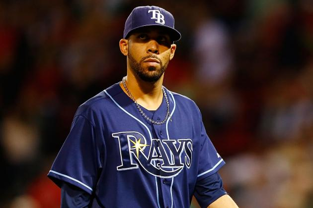 Price on Possible Long-Term Deal with Rays: 'If It's Right, We'll Do It'