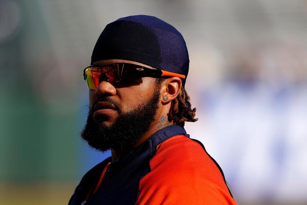 Detroit Tigers: Is Prince Fielder the Most Underrated Star in the AL?