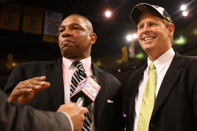 Ainge: C's problems can be fixed