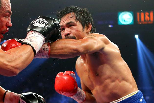 Manny's Manager Says He'll Be Back in September