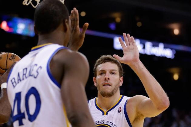 Rebounding Keys Golden State Warriors' Resurgence