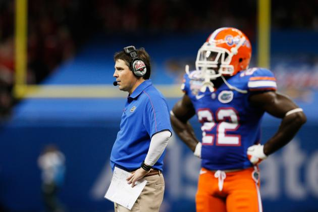 Florida Football: How Gators Can Replace NFL-Bound Matt Elam and Sharrif Floyd