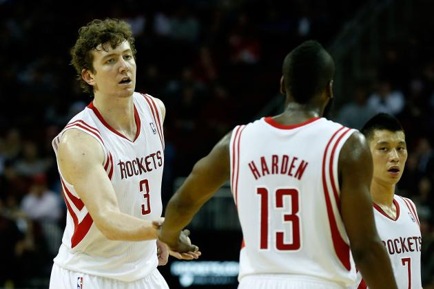 January Road Trip Will Prove If Rockets Are a Playoff-Caliber Team