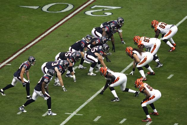 Cincinnati Bengals vs. Houston Texans: Bold Predictions and Analysis