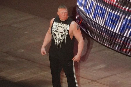WWE Raw, Brock Lesnar, Evan Bourne & More News, Rumors & Analysis from PWP Radio
