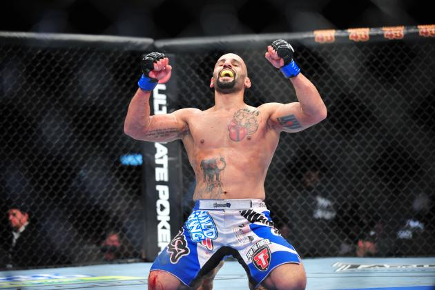 Costa Philippou Would Like Winner of Stann vs. Silva