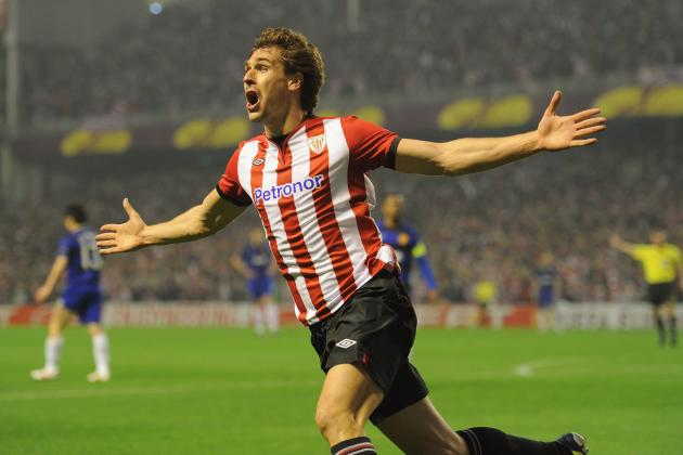 Juventus Transfer News: Juventus Begin Negotiations with Fernando Llorente