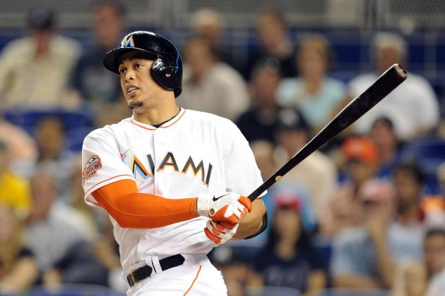 Could the Yankees Survive Gutting Farm for Giancarlo Stanton or Justin Upton?