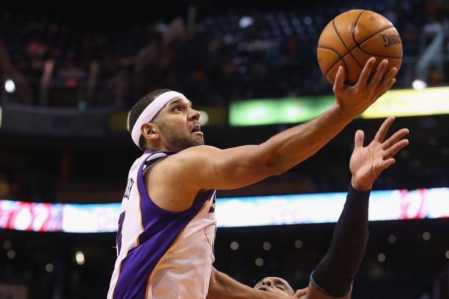 Phoenix Suns' Jared Dudley's Favorite Local Restaurants