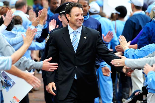 Fedora: UNC Moving in Right Direction