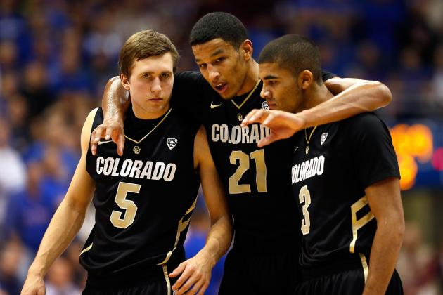 Colorado vs. Arizona: Twitter Reaction, Postgame Recap and Analysis