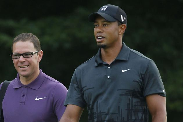 Is Sean Foley Helping or Hurting Tiger Woods?