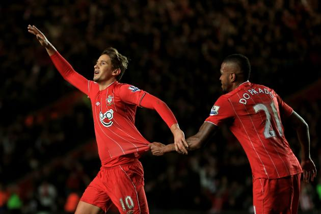 Southampton vs. Chelsea: FA Cup 3rd-Round Preview, Team News, Projected Lineups