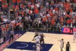 Video: Colorado Basketball Gets the Shaft on Buzzer-Beater