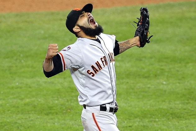 Sergio Romo Issues Apology for Incident at Las Vegas Airport