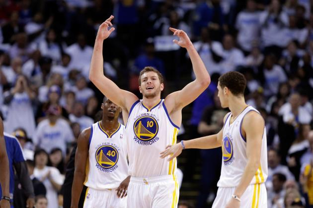 Golden State Warriors Are NBA's Most Underrated Team