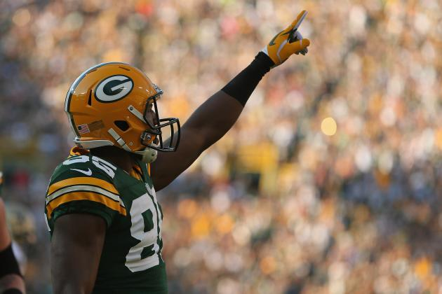 San Diego Chargers: Why the Team Must Pursue Free Agent Greg Jennings