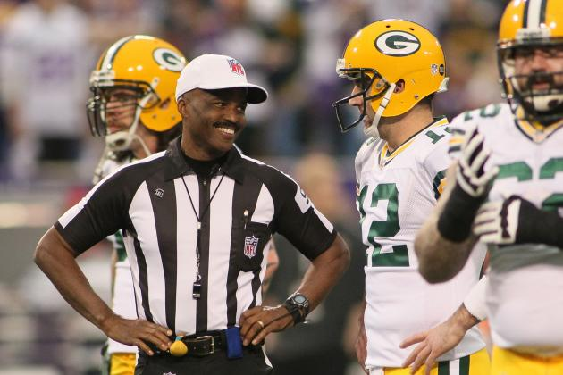 Keys to Green Bay Packers' 1st Round Matchup with Minnesota Vikings