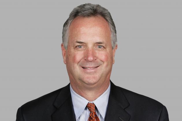 FIU Hires Ron Turner as Football Coach