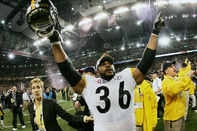 NFL Hall of Fame Finalists 2013: Former Players Who Should Be Enshrined