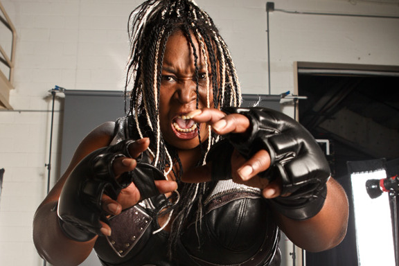 WWE and the Divas Division Need Kharma to Return Now
