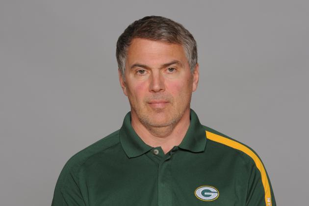 Chicago Bears: Why Tom Clements Is the Perfect Fit for Their Next Head Coach