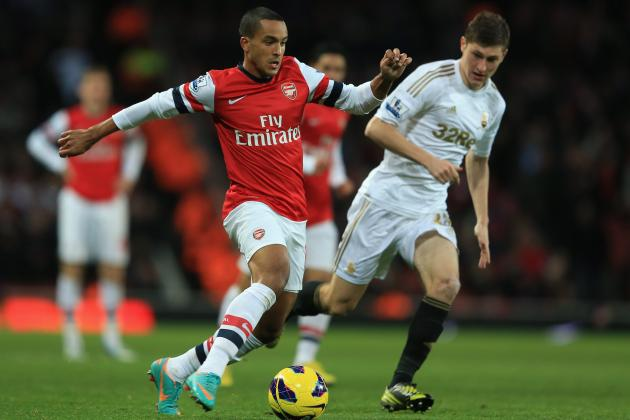 Swansea City vs. Arsenal: FA Cup 3rd Round Preview, Team News, Projected Lineups