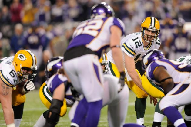 Minnesota Vikings vs. Green Bay Packers: Preview of the 2013 NFC Wild Card Game