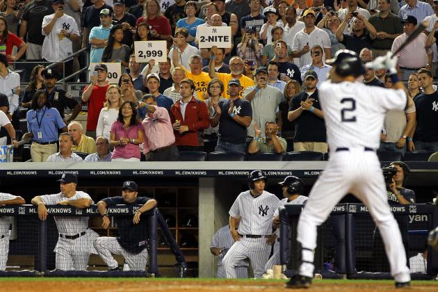 Are New York Yankees' Fans at Odds over Team's Future?