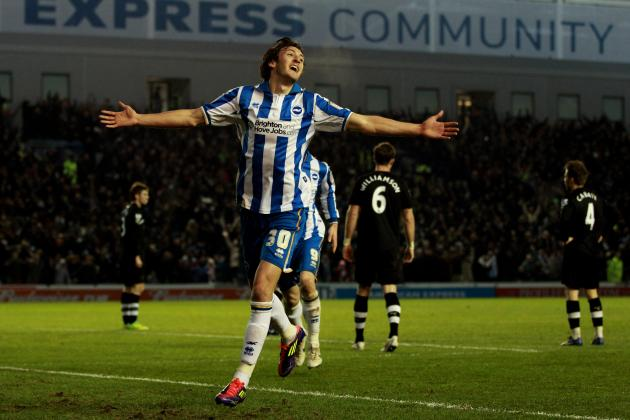 Why Brighton vs. Newcastle Is the FA Cup 3rd Round Tie to Watch