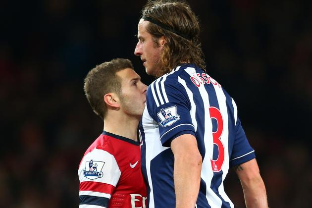 West Broms Jonas Olsson Not for Sale, Says Manager Steve Clarke