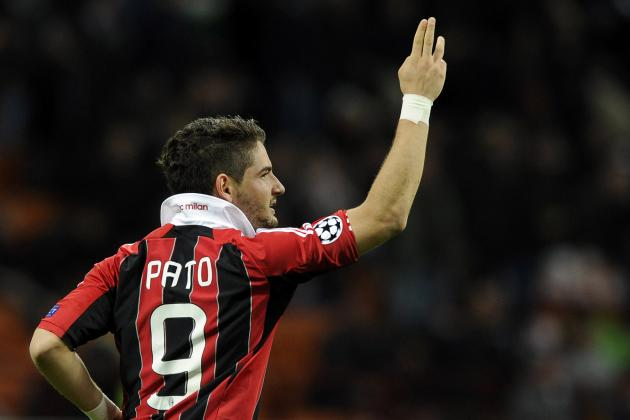 Pato: Why Moving from AC Milan to Corinthians Is Just the Beginning