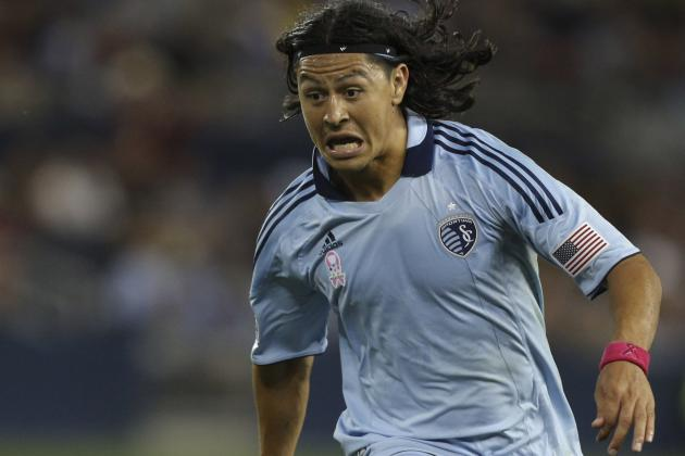 Roger Espinoza All Set to Face Bournemouth