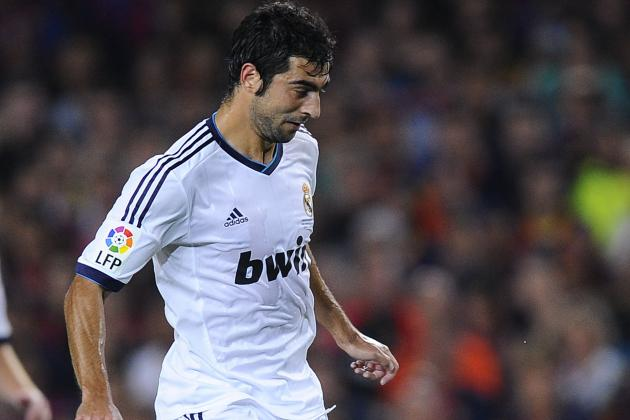 Madrid Welcome Back Albiol