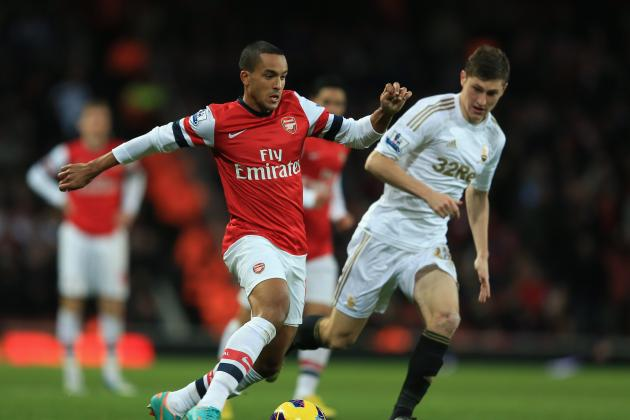 Swansea City vs. Arsenal: Date, Time, Live Stream, TV Info and Preview