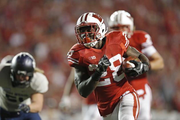 NFL Draft 2013: Breaking Down This Year's Best Available Running Backs