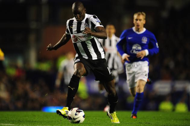 Chelsea Transfer Rumours: Latest Blues Buzz Following Demba Ba Signing