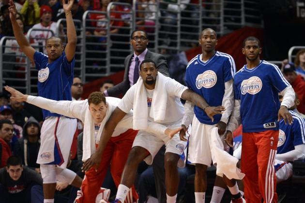 Clippers Determined to Forge Own Identity in L.A. Turf Battle with Lakers
