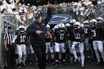Report: Bill O'Brien Gets $1.3M Raise to Stay at PSU