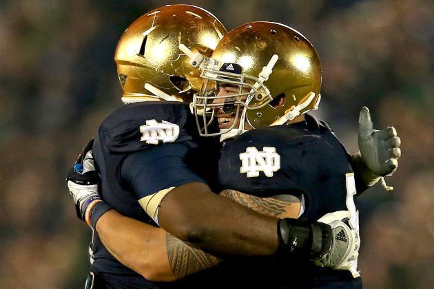 BCS National Championship: Why I'm Picking Notre Dame to Upset Alabama