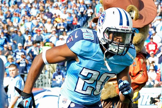 Tennessee Titans Cornerback Alterraun Verner Says Defense Needs Attitude
