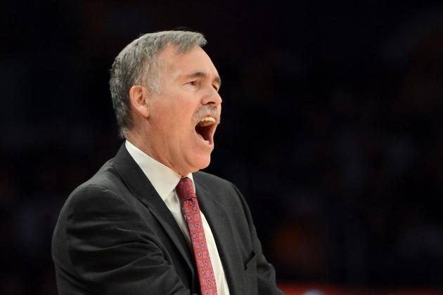D'Antoni Responds to Criticism with a Congratulations