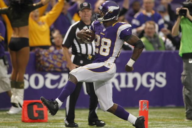 Adrian Peterson's Surgeon Says Vikings Back 'Has Defied All Odds'