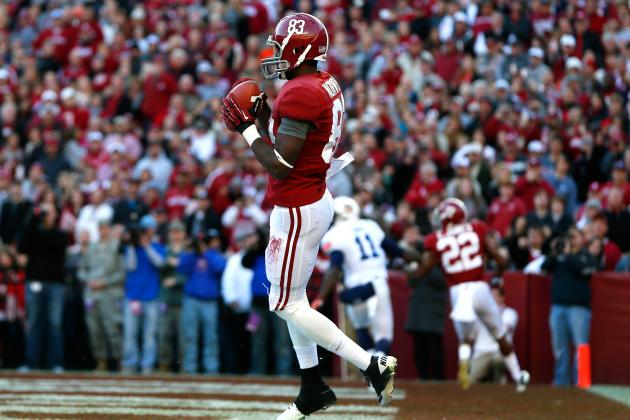 Tide Unfazed by SEC's Bowl Hiccups