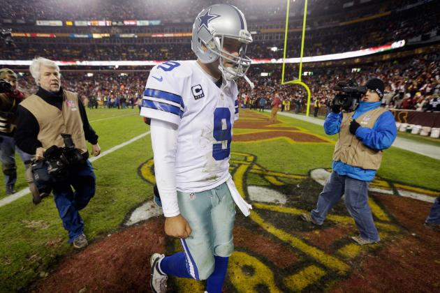 Tony Romo Better Than the Alternatives