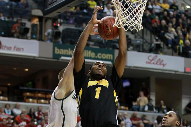 Iowa Coach: Melsahn Basabe Will Play at Michigan