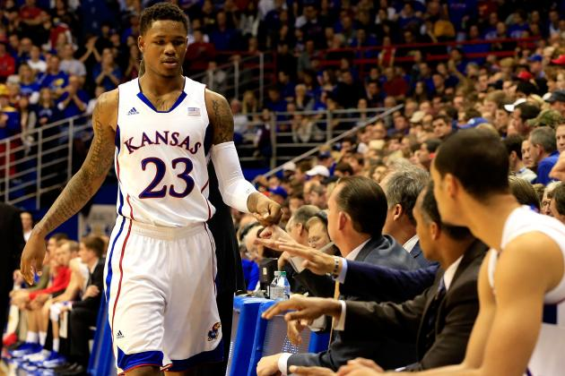 Ben McLemore Rising Up NBA Draft Big Board