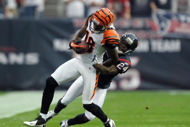 Bengals Will See Plenty of Familiar Faces